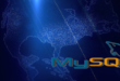 MySQL سیستەمێکی بەڕێوەبردنی بنکەدراوەی پێکەوەبەستراوە